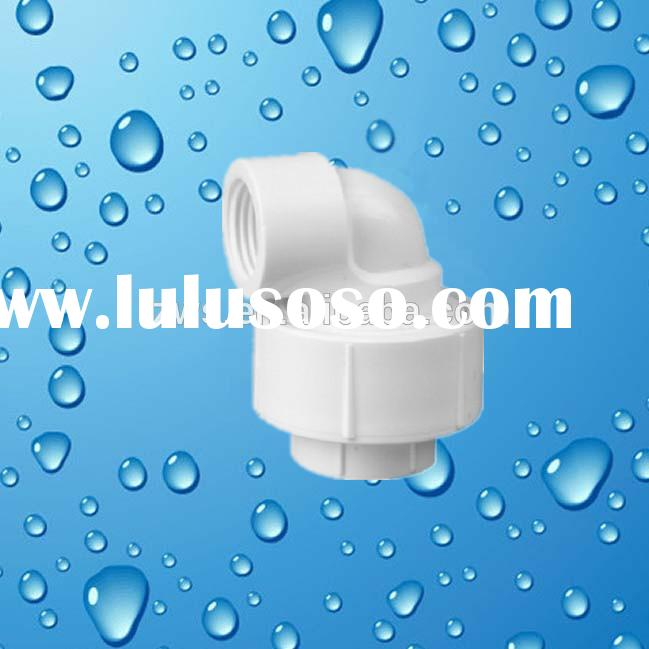 Pvc water line fittings pvc water line fittings for Water line pipe material