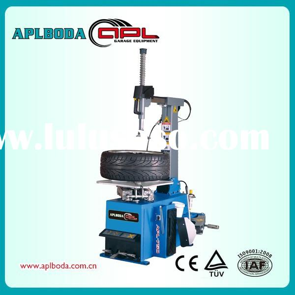 Used in garage machine with high quality and low price economical Tyre repair equipment