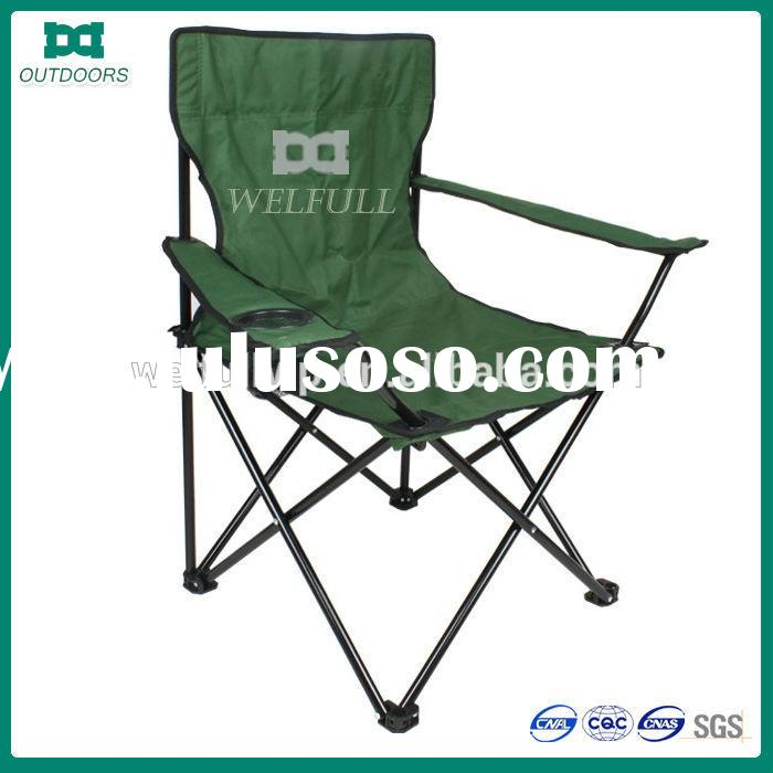 Wholesale Heavy duty Camping folding travel chair