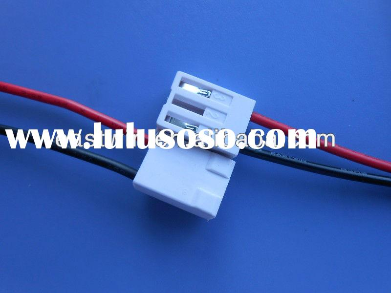 all kinds of connector for household electronic equipment,power supplier cord,battery