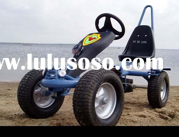 kids adult car pedal go karts / go kart car prices