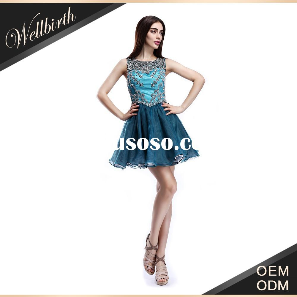 professional design heavy beaded glittering latest dress designs pattern for ladies