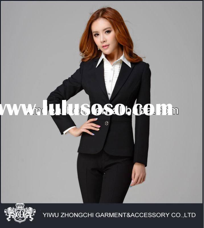 uniform design for office staff