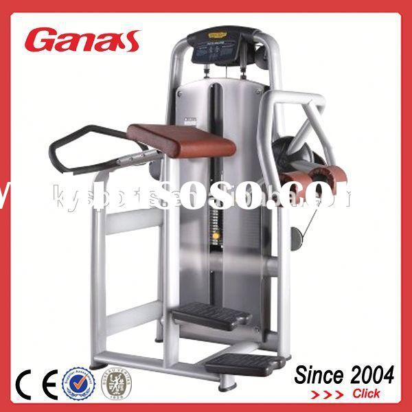 2014 hot sale luxury commercial glute used gym equipment for sale