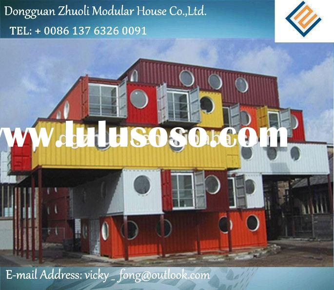 Affordable LOW PRICE shipping container homes for sale For Sale!