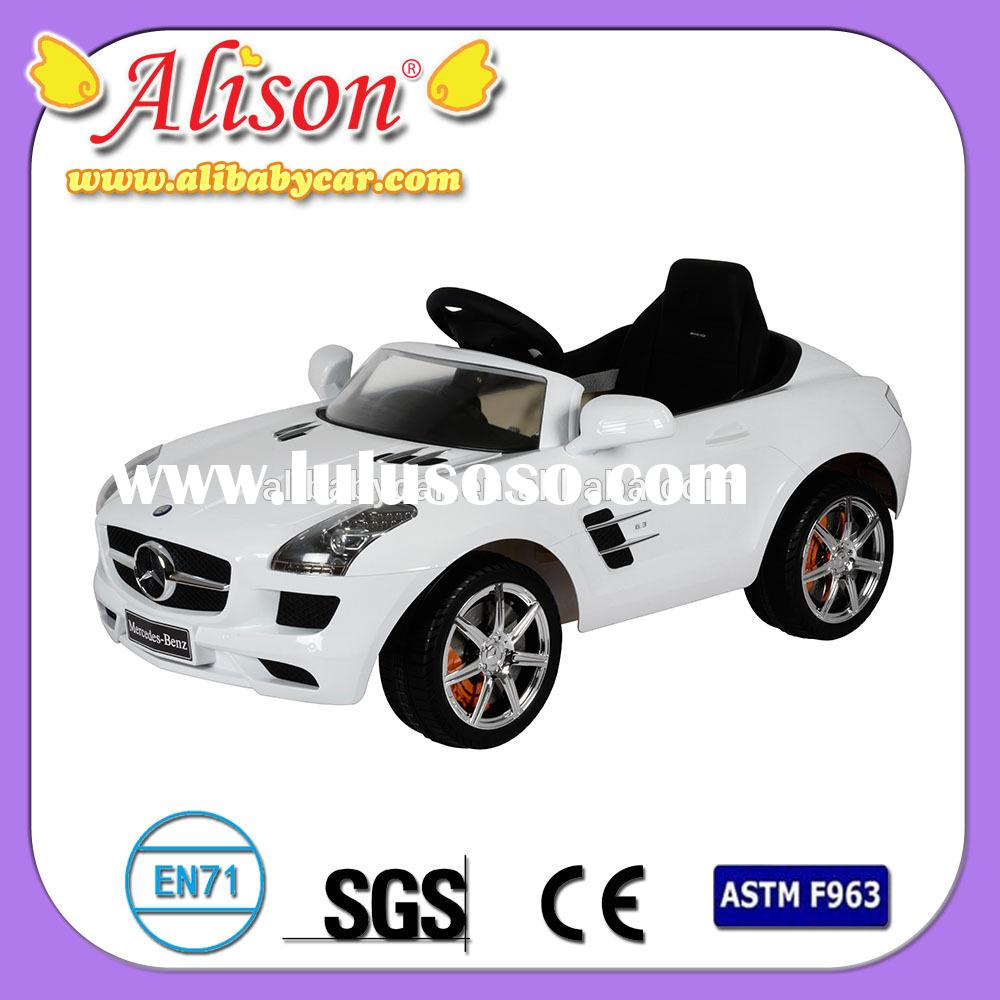 Alison C30412 little cars for little people baby toys cars