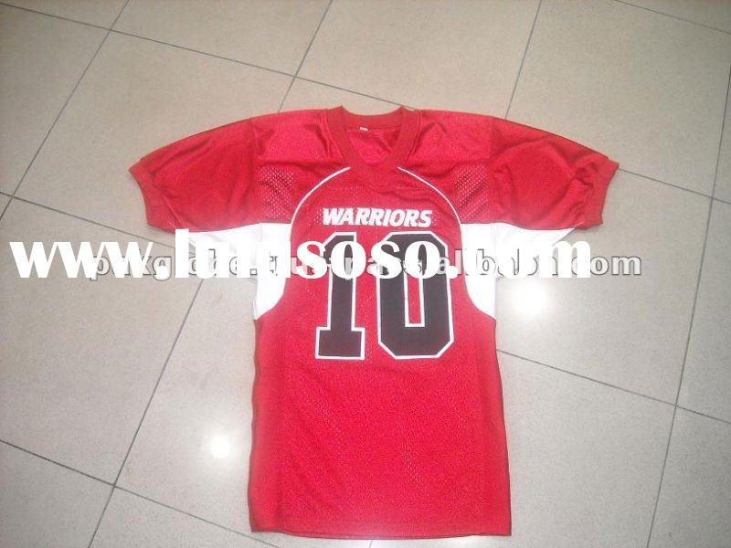 American Football jersey,American college football jersey,custome football jersey