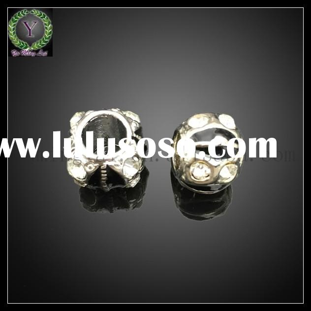 Best Competitive Price Beads Direct From China, Jewelry Making Large Hole Beads For Sale