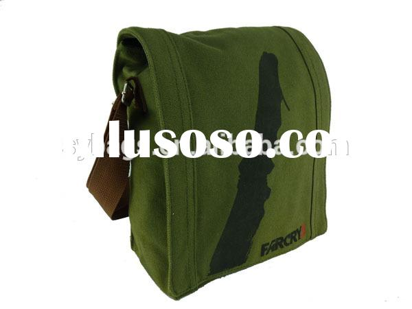 China factory fancy messenger bags / high school messenger bags / messenger bags for teens