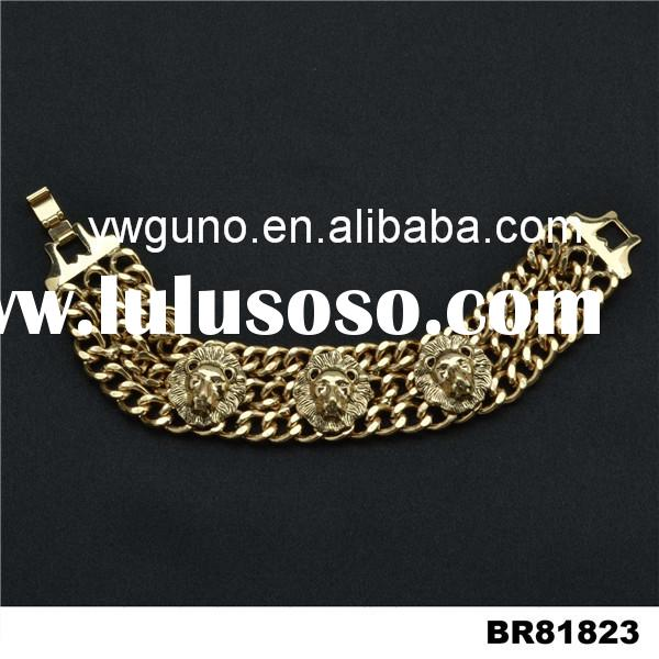 Gift jewelry 14k gold chain for women