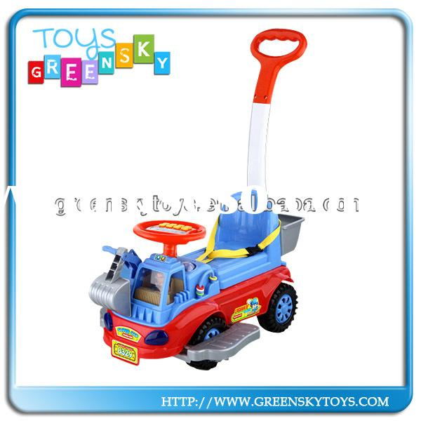 Little baby car,baby walking car with handle car