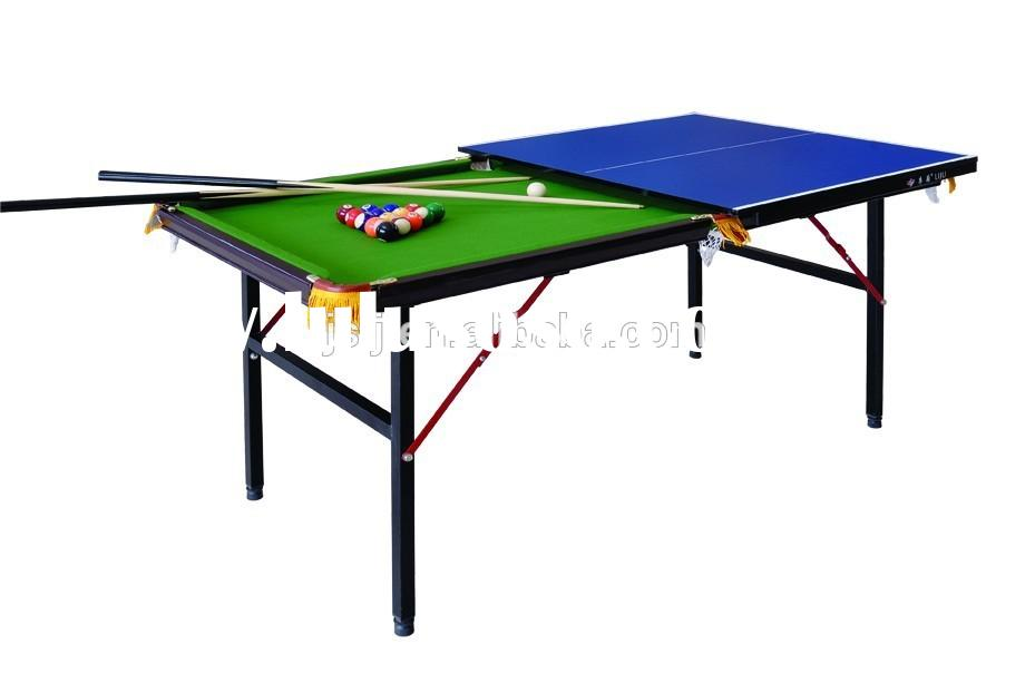 Small pool tables for kids small pool tables for kids - Table billard ping pong ...