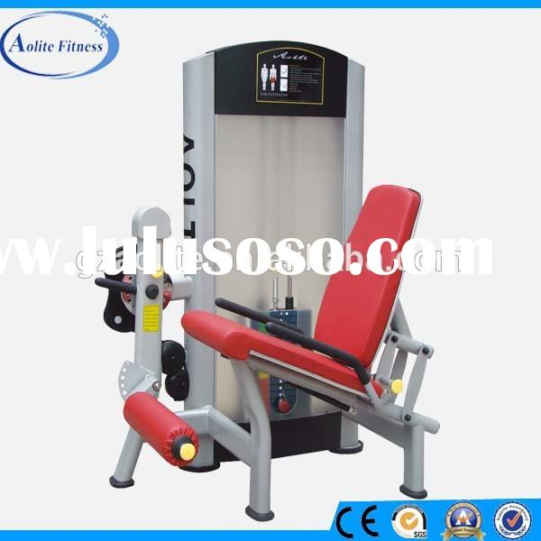 Pass CE Hot Sale Leg Extension Used Gym Equipment For Sale