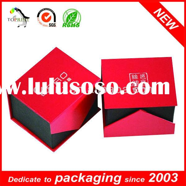 Small Decorative Cardboard Boxes With Lids Magnetic Lids