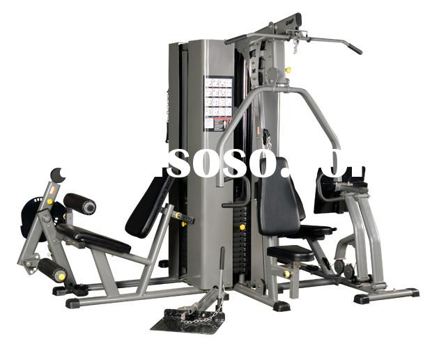 Tizhijie Top Fitness room used Comerical gym equipment for sale