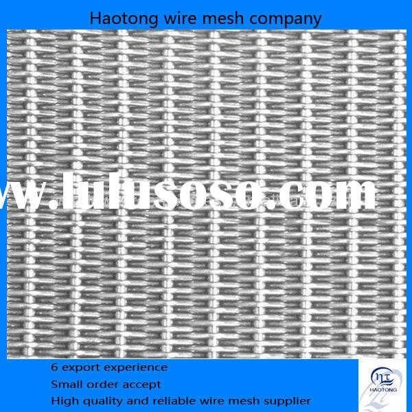 Wholesale Flat Wire Decorative Wire Mesh Price/Decorative Metal Fences Wire Fencing Mesh Panels/Deco