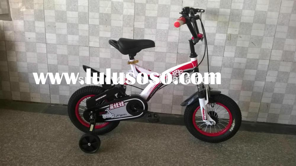 beauty baby products / baby cycles for hot sale online / children bicycle for baby ride on car