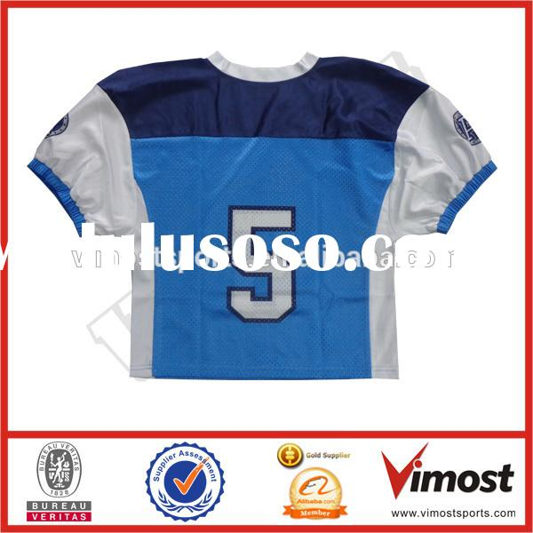 customized college american football jerseys