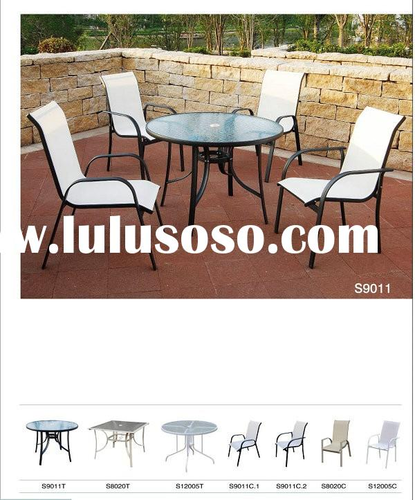 outdoor chairs dining garden dining table sets outdoor patio furniture curved garden treasures outdo