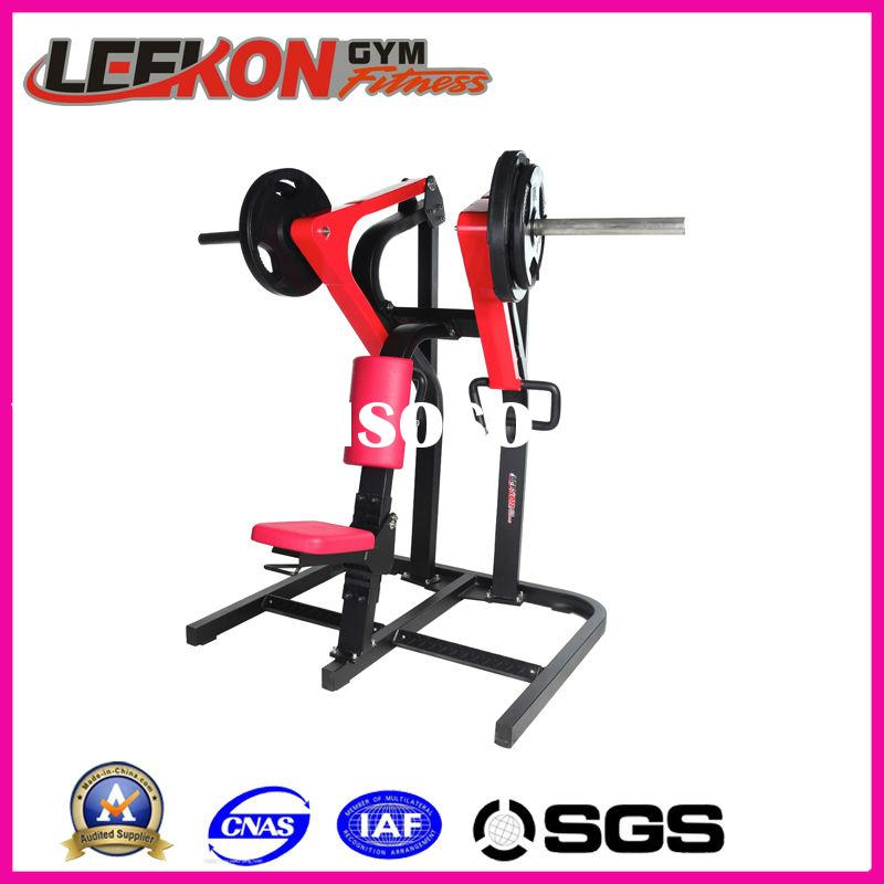 used gym equipment for sale/ fitness equipment gym/Lateral Rowing