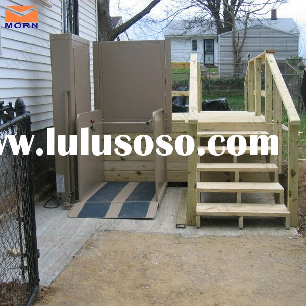 Crow River Wheelchair Lift Parts Crow River Wheelchair