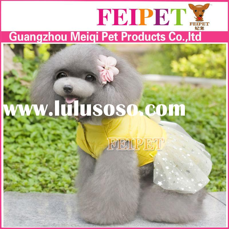 2014 wholesale cute dog clothes small dog clothing