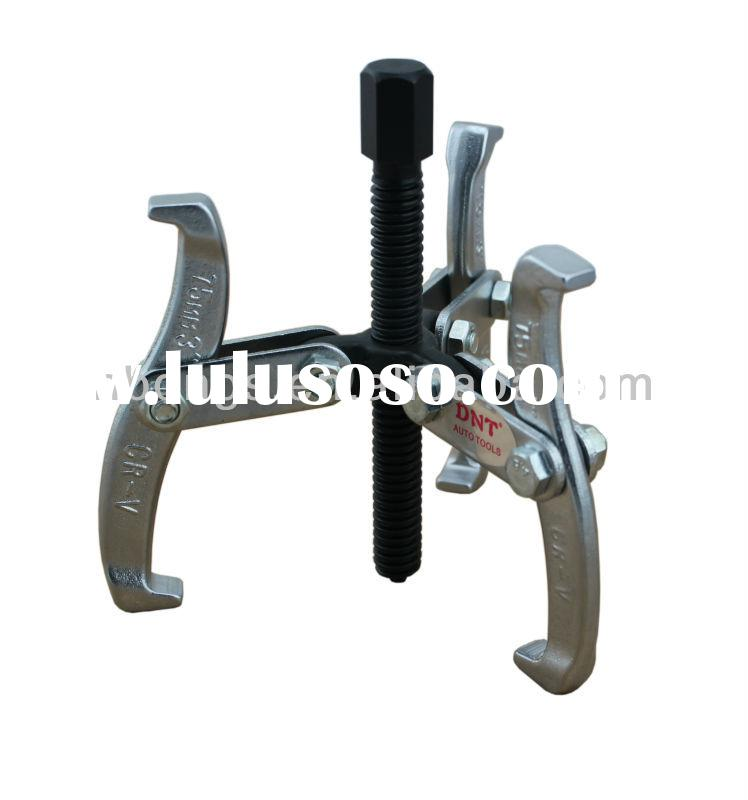 "3pc Gear Puller Set 3"", 4"", 6"", 8"", 10"", 12"" 3-Leg Bearing Puller/NING"