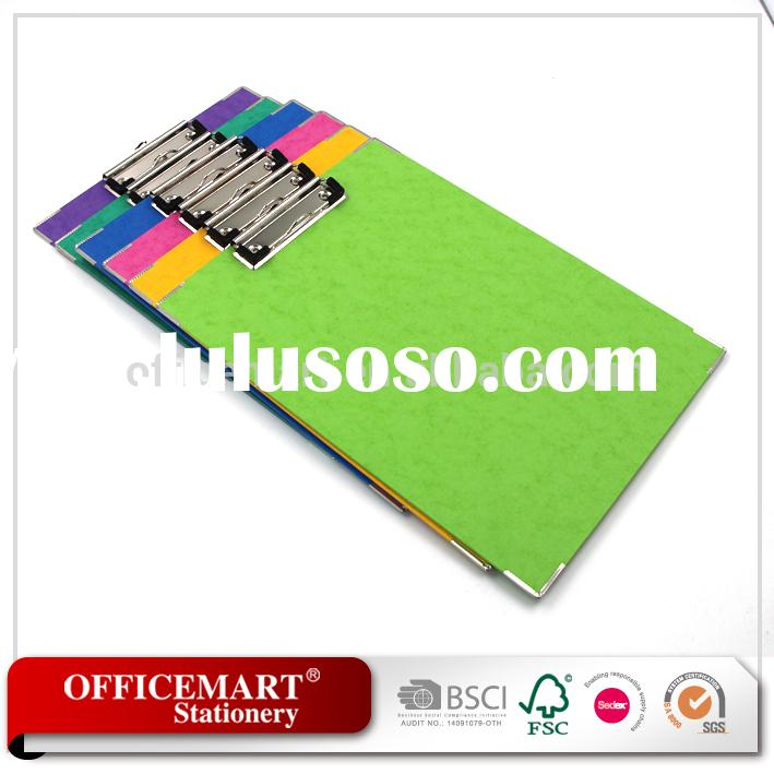 How To Make Covered Files: Hard Cover File Folder, Hard Cover File Folder