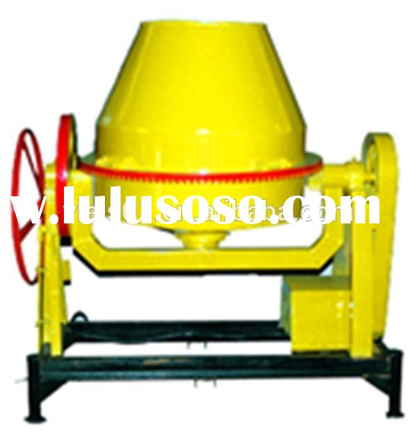 Best factory price JFA 500 6.6 HP engine Diesel Oil Power Concrete Mixer