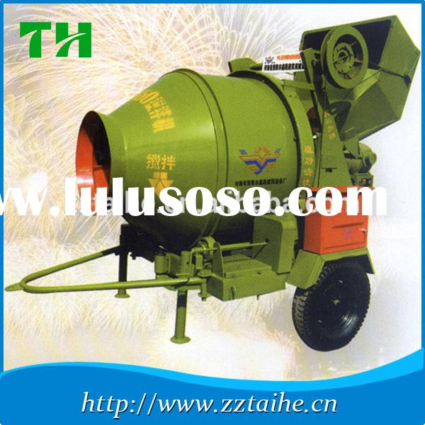 China supplier cheap cement mixers for sale,diesel power concrete mixer