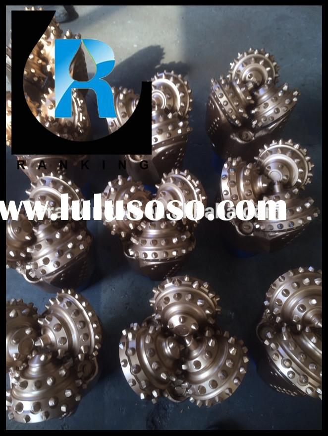 Hot sale oil drilling equipment used oil field drill bit for sale