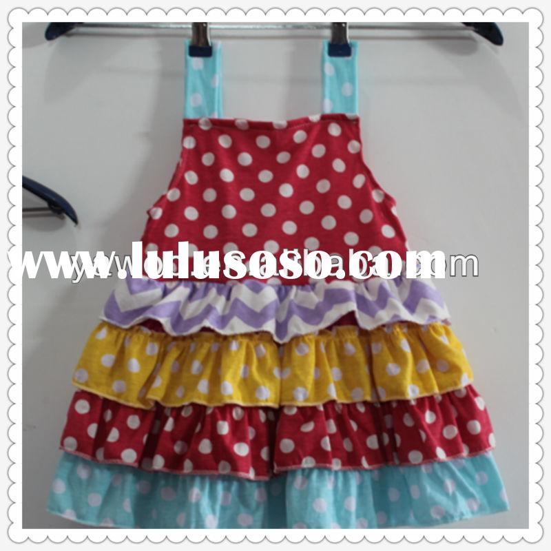 big size lovely cute fancy model dresses for kids flower girl dress patterns free clothing