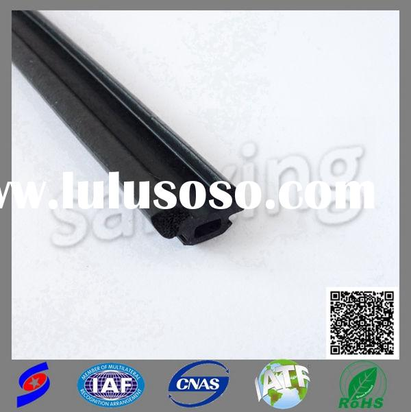 building industry windshield seal universal for door window