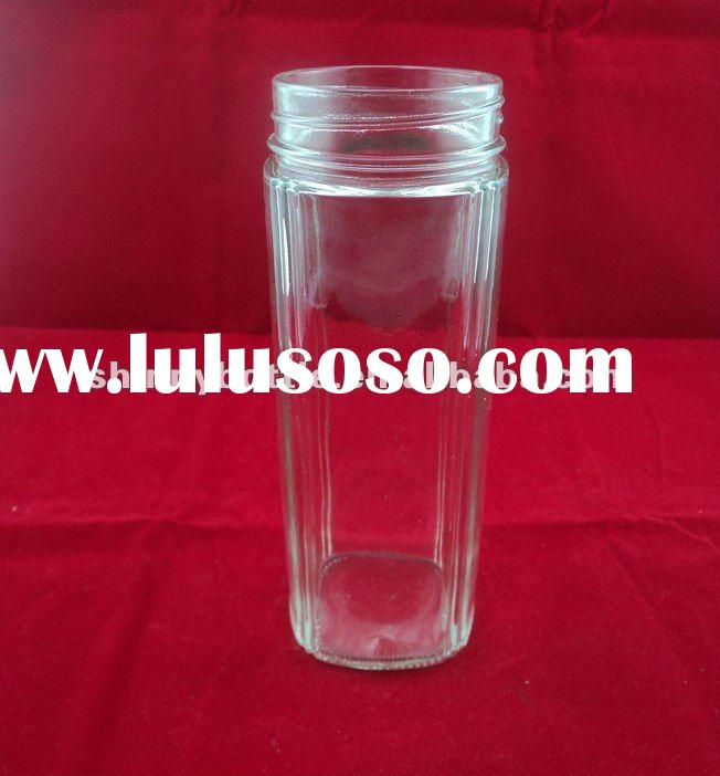 glass water holder, glass water cup, glass water container