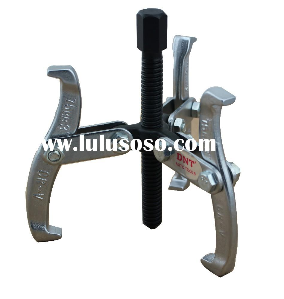 "hot sale three Jaw Gear puller,puller tools for auto repair 3"" 4"" 6""8""10""12"