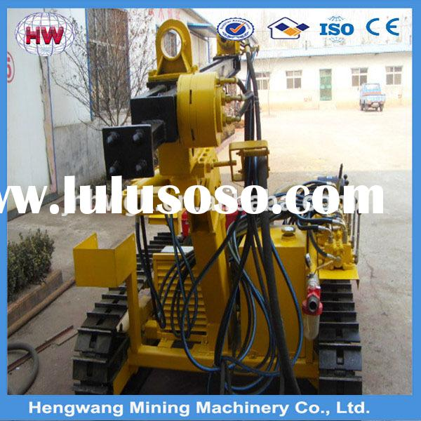 used water well drilling equipment