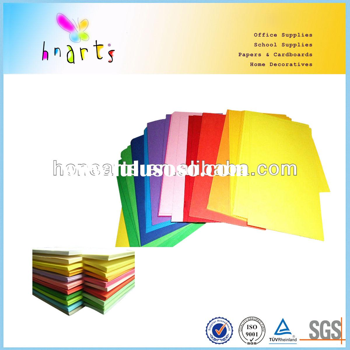 2014 Best price of colorful paper for crafts rice/high quality of colorful rice paper for crafts