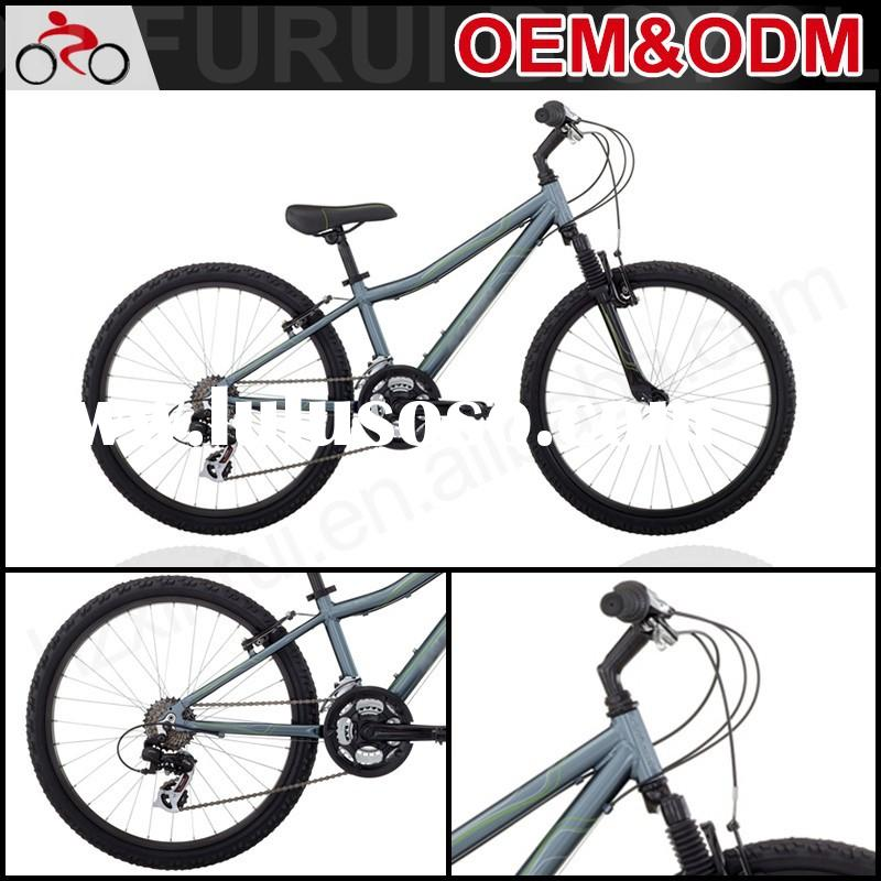 2015 High Quality Personalized 18 Speed Second Hand Bicycles For Sale