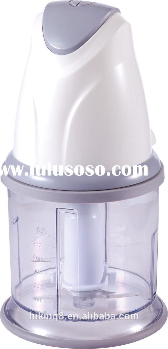 Crofton Mini Food Processor