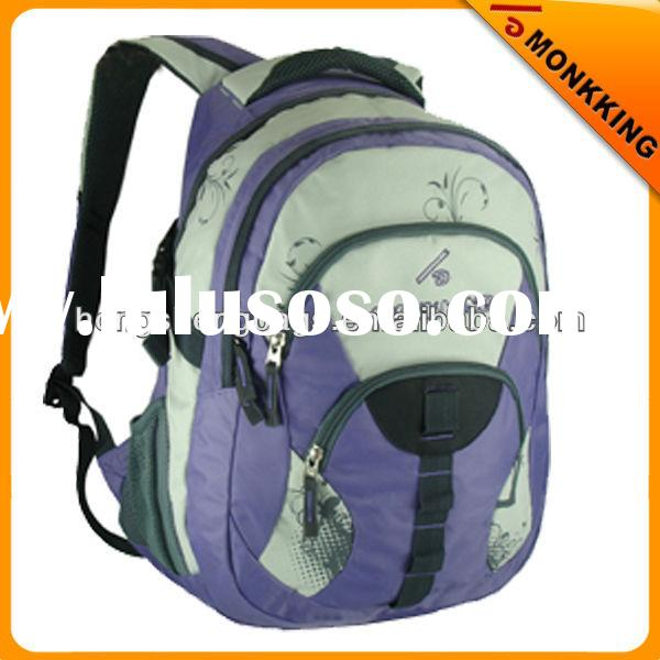Personalized Kids Clear Mesh Backpacks for Teenagers and Girls
