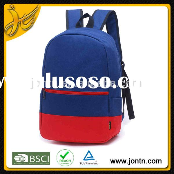 cheap girls school backpack back pack with high quality