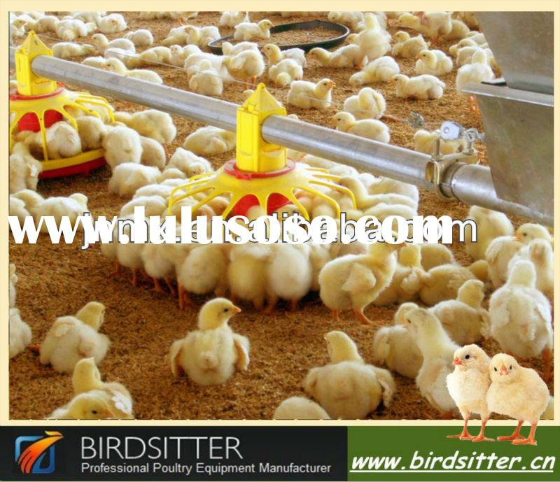 hot lowest price Automatic poultry hog feeder for broilers and chicken