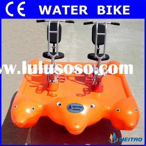 water bike,water bicycle for sale