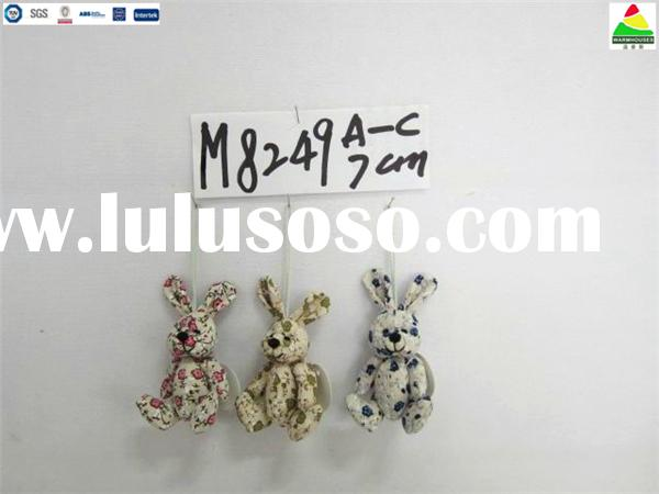 2014 Hot sale Unique Wholesale Personalized animal-shaped christmas ornaments