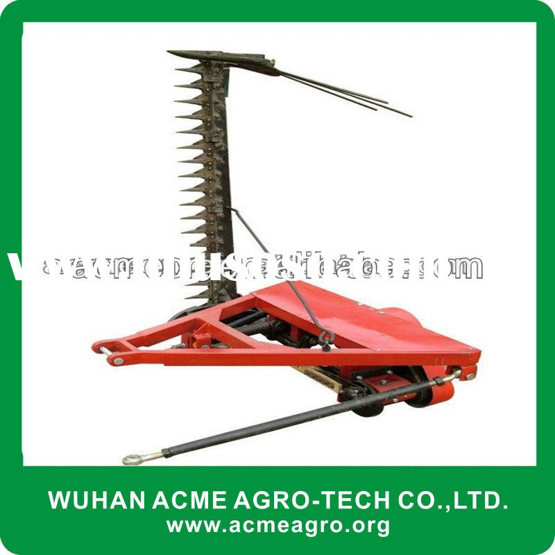 9GB series Tractor Side Mower tow behind flail mower
