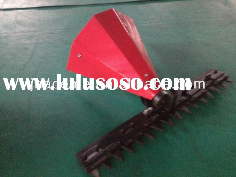 ACECOWBOY 330 Walking Tractor Scythe Mower Implement