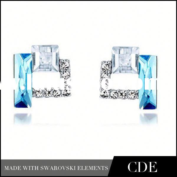 Birthday Gift Wholesale Fashion Jelwery Magnetic Earrings For Guys E0167B