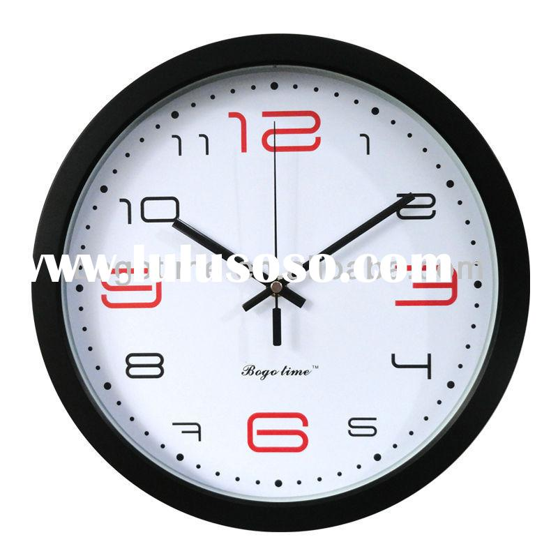 CE quartz clock parts, Clock Parts, Wall clock parts