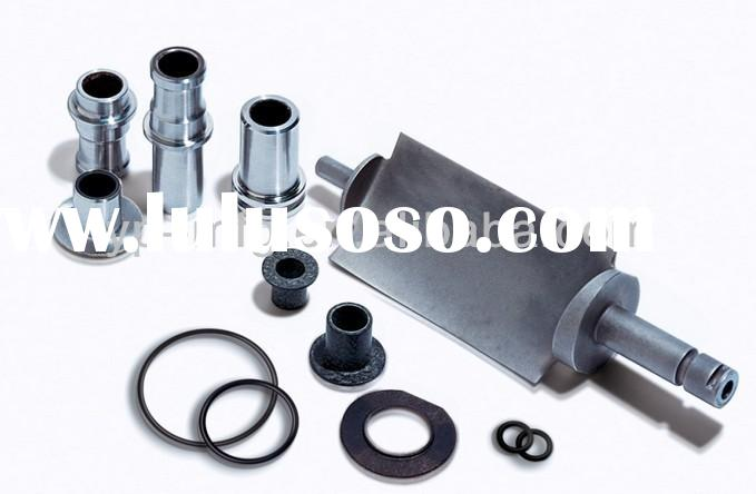 China Good quality cnc turned jobs custom used aircraft parts