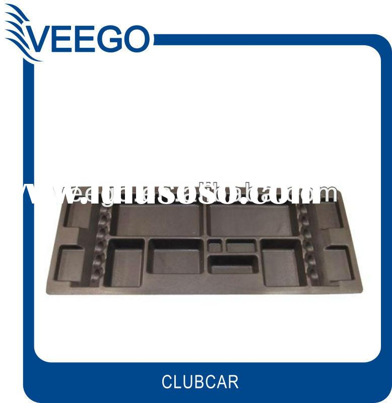 Club car accessories,golf cart accessories,underseat storage trays for Club Car